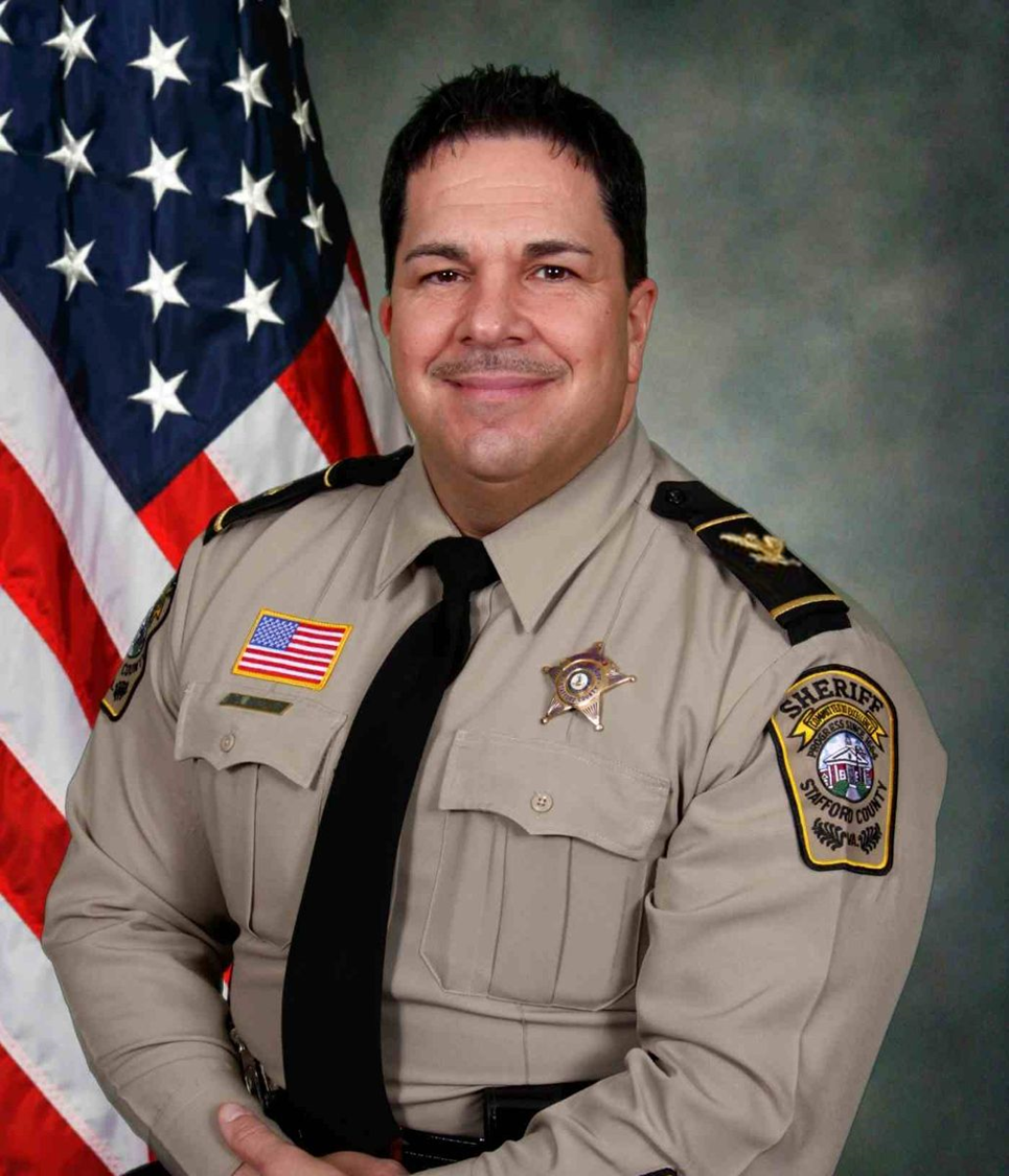 Stafford County Sheriff S Office