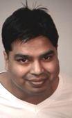 Arman Masud Chowdhury - Booking Photo