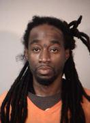Dominic Kentrell Brown - Booking Photo