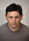 Francisco Antonio Fuentes-Blandin - Booking Photo