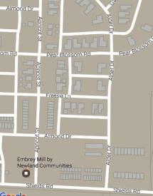 Embrey Mills Neighborhood