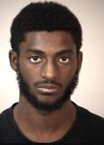Ismeal McGriff - Booking Photo
