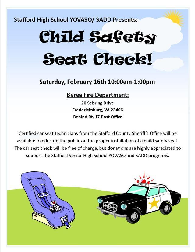 child safety seat va. Black Bedroom Furniture Sets. Home Design Ideas