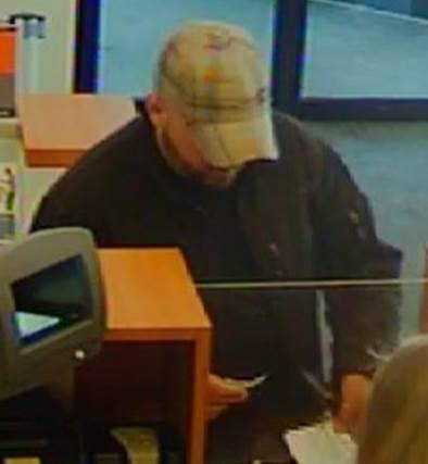 PNC Bank Robbery - Stafford County Sheriffs Office