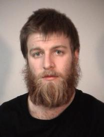 Tanner Kelly Wilson - Booking Photo