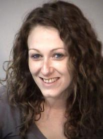 Megan Lynn Sutphin - Booking Photo