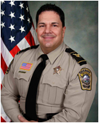 Sheriff David P. Decatur